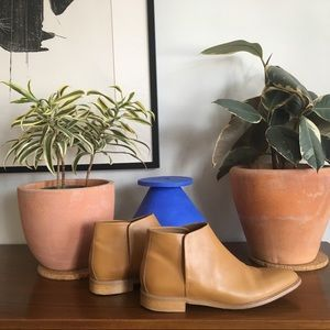 Everlane Modern Ankle Boot